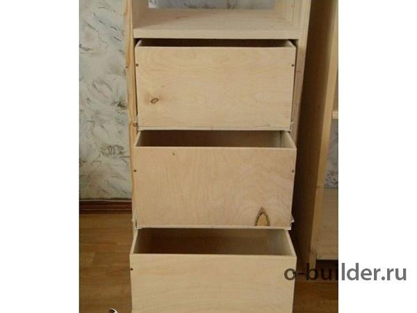 писменный стол из дерева дсп своими руками 32 и