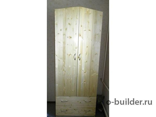 шкаф из дерева дсп своими руками 234