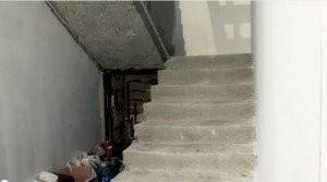 Обшиваем_бетонную_лестницу