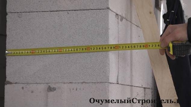 Дом из газобетона своими руками в дешево и без затрат | o-builder.ru