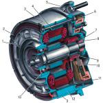 Подключение электродвигателя на 220 через конденсаторы