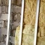 Выбираем утеплитель для стен внутри дома или дачи