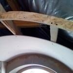 Мастер-класс: арка из гипсокартона своими руками