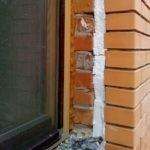 Хитрости утепления стен дома облицовочным кирпичом
