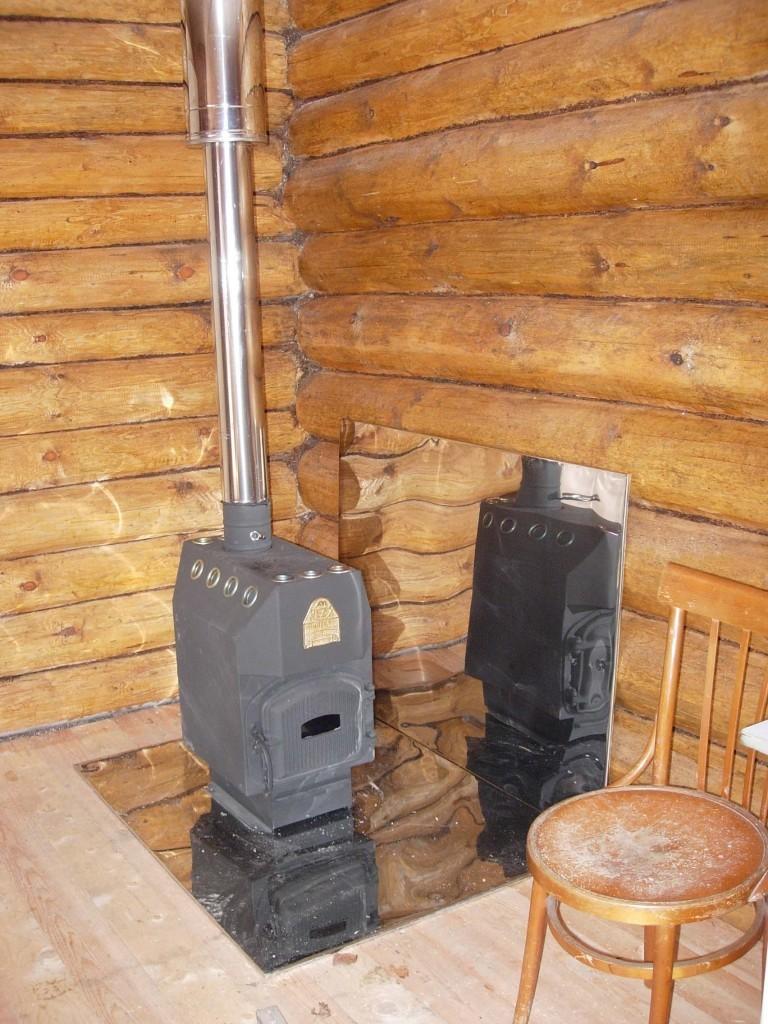 Монтаж трубы для дымохода видео изоляция для дымохода knauf insulation