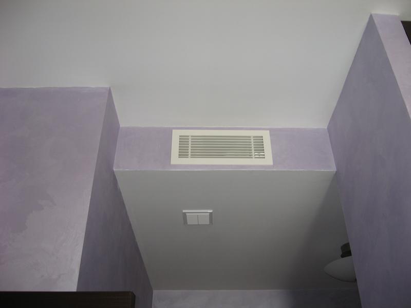 Как сделать вытяжку в туалет в частном доме 467