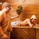 Польза и вред финской сауны