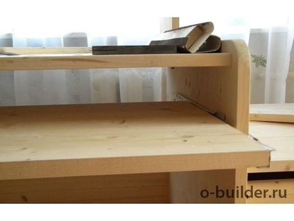 стол из дерева дсп своими руками 435