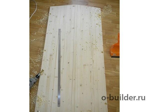 шкаф из дерева дсп своими руками 324
