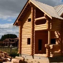 Чем обработать древесину внутри дома