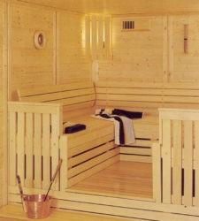 Финская сауна своими руками в доме, квартире, гараже